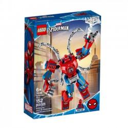 LEGO Marvel Spider-Man: Mech Spider-Mana 76146