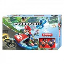 CARRERA na Baterie Mario Kart 8