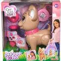 Simba Piesek  Chi Chi Love Poo Poo Puppy  Robi  Kupkę   043353