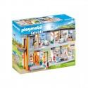 Playmobil City Life Duży Szpital z Wyposażeniem 70190
