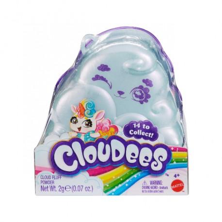 Cloudees Duże Zwierzątko