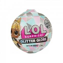 L.O.L  Laleczka  Surprise  Glitter  Globe   561613