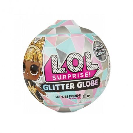 Mga Figurka L.O.L. Surprise Glitter Globe
