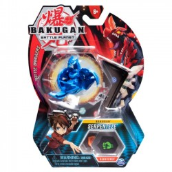 Bakugan Battle Planet - Podstawowa Kula Serpenteze