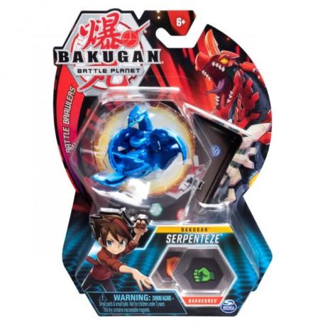 Bakugan Battle Planet - Podstawowa Kula Serpenteze