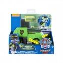 Spin  Master Pojazd Psi Patrol z figurką - Śmieciarka Rockiego  617606