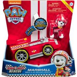 Spin Master Psi Patrol  Pojazd z Dżwiękiem  + Marshall   281932