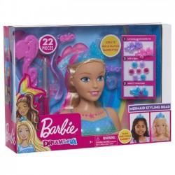 Barbie Dreamtopia Głowa Do Stylizacji