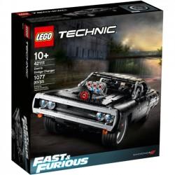 Lego Technic Szybcy i Wściekli Dodge Charger