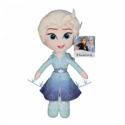 Tm Toys Maskotka Elsa Kraina Lodu 2