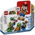 LEGO Super Mario  71360  Przygody z Mario — zestaw startowy
