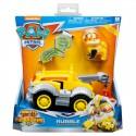 Psi Patrol   Rubble + Pojazd ze Światłem i Dźwiękiem  267327