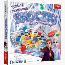 Skoczki Frozen 2