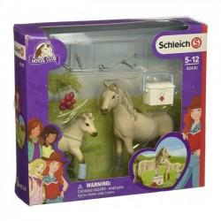 Schleich  Islandzki Koń i Apteczka  42430