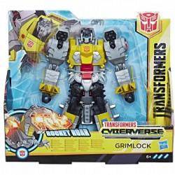Hasbro Transformers Cyberverse Seria Ultra Grimlock