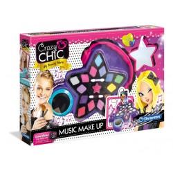 Crazy Chic - Muzyczny Makijaż