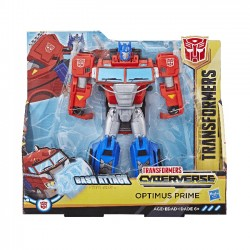 Transformers Cyberverse -Seria Ultra Optimus Prime