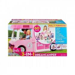 Barbie Kamper 3w1