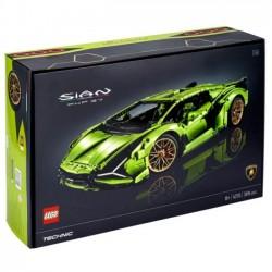 Lamborghini Sián FKP 37 42115 | Technic™