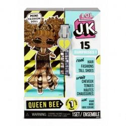 L.O.L. SURPRISE - Lalka J.K. Queen Bee