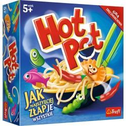 Trefl Gra Hot Pot