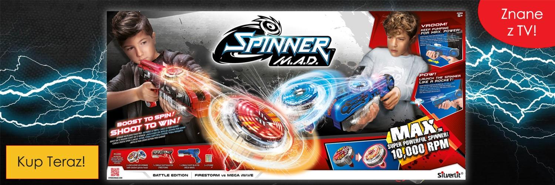 Spinner-MAD